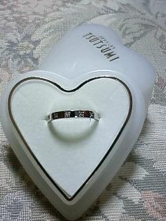 スイートテンダイヤモンドの意味が何となく分かった